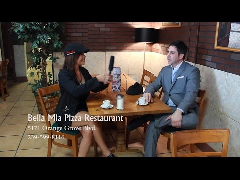 Shop Florida TV featuring Bella Mia Pizza