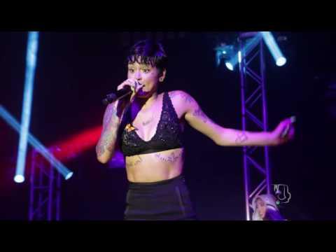 Kehlani - CRZY Live (Tulane University)