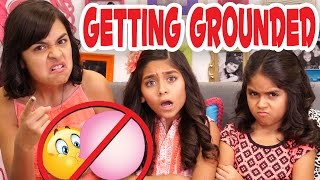 Getting Grounded : SO CHATTY // GEM Sisters