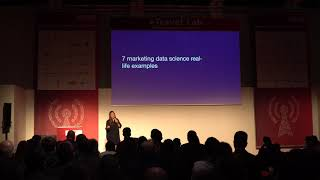 Data Science Boot Camp for Hoteliers - ITB Berlin 2019