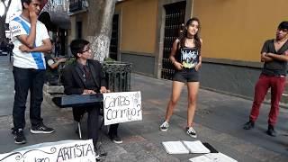 Sara Paula Gmez Arias Cu n lejos voy -- Artistas Urbanos de Puebla.mp3