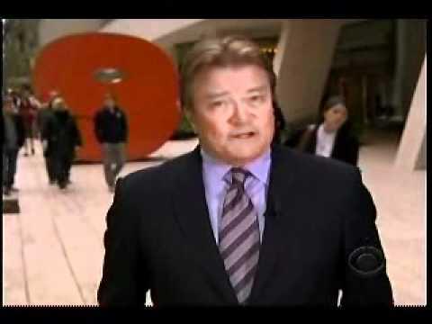 Marc Dreier $400 Ponzi scheme CBS 60 Minutes