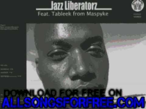 jazz liberatorz - Music in My Mind (Part 2) - Indonesia VLS