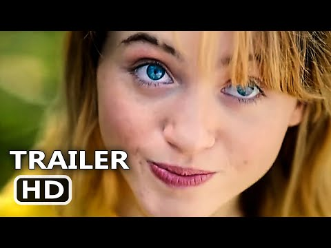 TUSCALOOSA Official Trailer (2020) Natalia Dyer from Stranger Things, Teen Movie HD