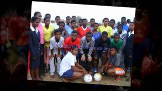 Panest Ghana Education Sports Skill Training Schools Football Clubs Soccer Academy Sunyani
