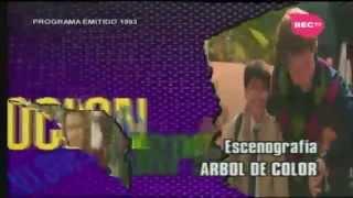 """Intro """"Venga Conmigo"""" @ Temporada 1993"""