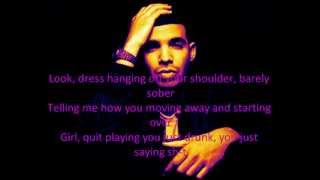 Same Mistake lyrics Drake