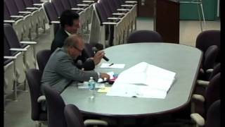 Franklin Township NJ (Somerset County) October 7, 2015  Planning Board Meeting
