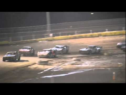 Devin Walker~New Hendry Speedway~50 lap feature