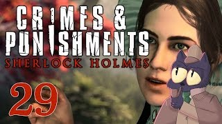 Another Case Solved! - SHERLOCK HOLMES: CRIMES AND PUNISHMENTS - Part 29