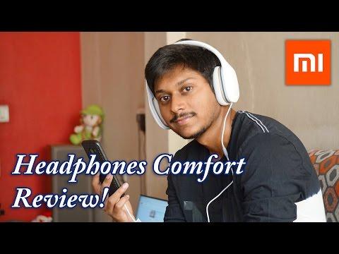 Xiaomi Mi Headphones Comfort Review | Premium Hi-Res Headphones