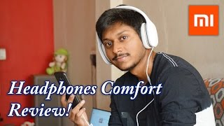 Xiaomi Mi Headphones Comfort Review | Premium Hi-Res Headphones