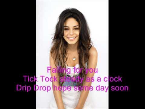 Vanessa Hudgens Drip Drop lyrics