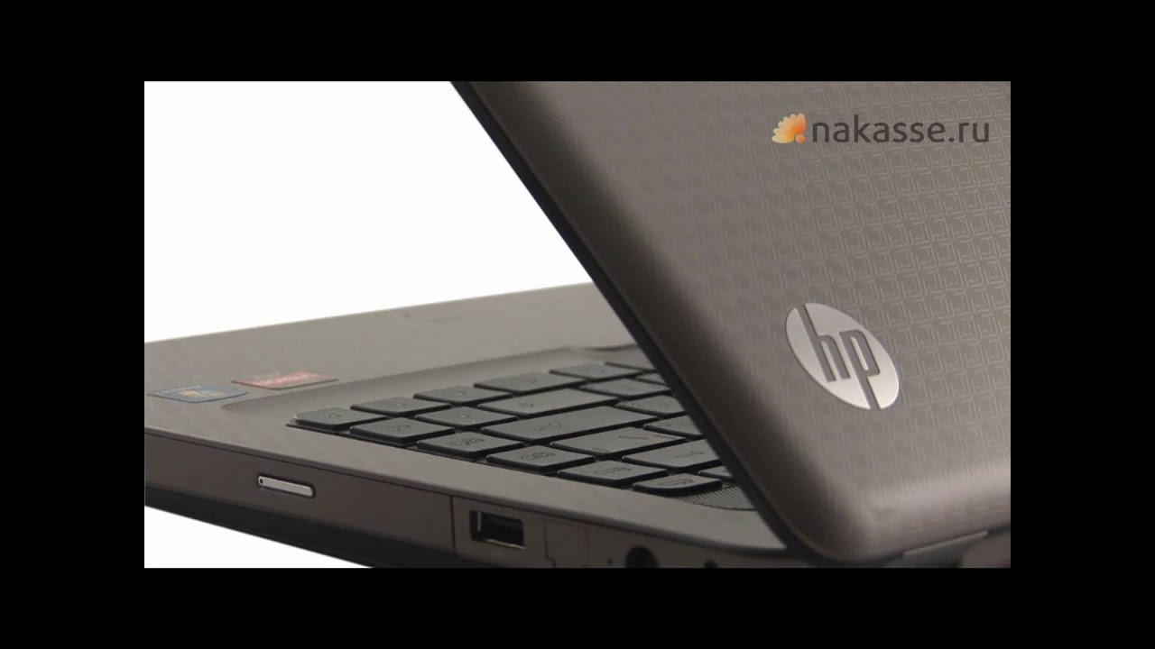 HP G62-100SL Notebook Download Driver