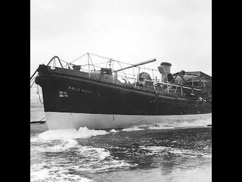 The Broughty Ferry lifeboat disaster