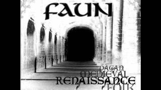 Satyros - Faun