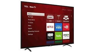 TCL 55P607 1 Month Later - Best 4k hdr tv under $600
