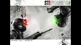 Splinter Cell: Blacklist - TDM Montage #1 [StephanieVM]