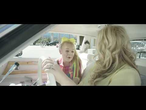 Boomerang - JoJo Siwa (Official Music Video)
