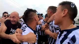 Las imágenes del festejo de nuestro 4to Título de Concacaf Liga de Campeones.
