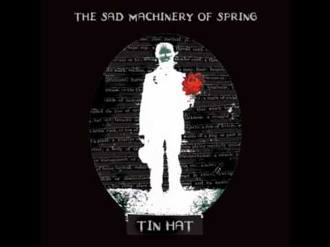 Tin Hat - Old World