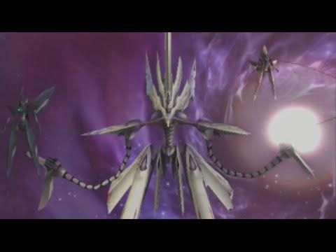 Xenosaga Episode III - Part 9