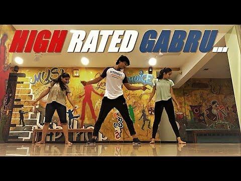 nawabzaade-:-high-rated-gabru-|-varun-dhawan-|-shraddha-kapoor-|-chetan-thapa-choreography-.