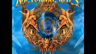 Nocturnal Rites - [Under The Ice]