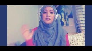 Justin Bieber - love Yourself - Shila amzah cover