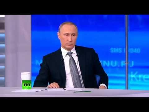 Путин про Армян