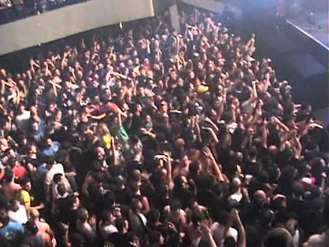 Bad Religion - Curitiba (Master Hall) - 2011 (By Gex and Knb).mpg
