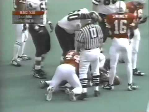 1998 Oct 24 - Missouri vs Nebraska