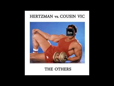 Hertzman vs. Cousin Vic - Easter Day In India (Original Mix)