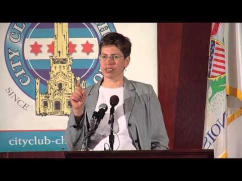 Hon. Sheila Simon, Lieutenant Governor, State of Illinois