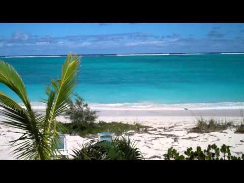 Whitby White House, North Caicos, Turks and Caicos Islands, Caribbean