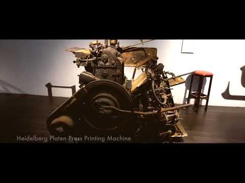 printing-art-gallery,-the-art-of-letterpress-printing
