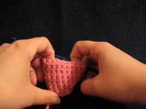 Crochet Rainbow Snake, Free crochet Pattern | Fun crochet projects ... | 360x480