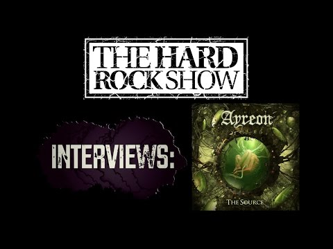 Ayreon (Arjen Lucassen) INTERVIEW (2017 Full Interview)