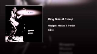 King Biscuit Stomp