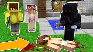 ISMETRG'NİN KIZI ÖLDÜ! 😱 - Minecraft