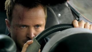 Need for Speed: Жажда скорости (2014)— русский трейлер