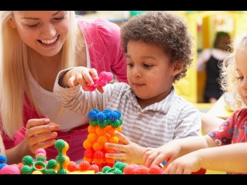 Are you worried that your preschooler isn't talking yet? Try gentle sabotage.