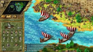 Settlers 4 : Episode 104 : Settlers Saturday
