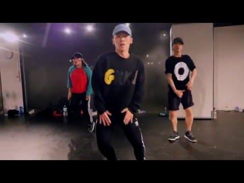 "show-hey""Chopped N Skrewed/T-Pain Feat. Ludacris""@En Dance Studio SHIBUYA"