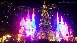 🎄Christmas Tree In The Royal City 🎄 Noen Family Funny 🎄 Video for children 🎄 HT BabyTV ✔︎