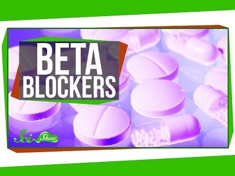 Kratom Beta Blocker Capsules