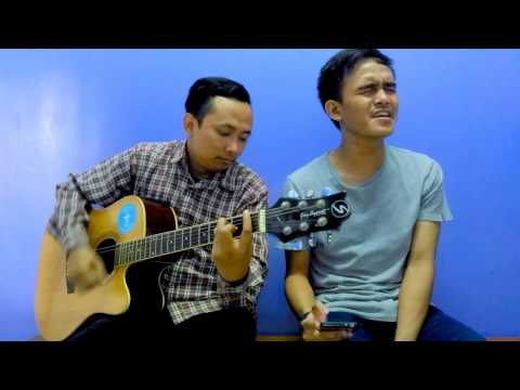 MAGIC HOUR - RENDI MATARI (Angga Yoga ACOUSTIC COVER)