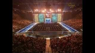 Gladiators Celebrity Special, HD, Full Program