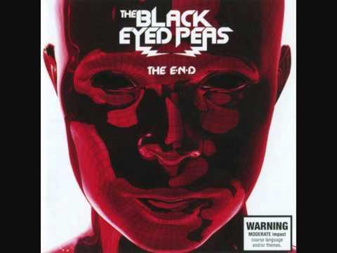 The Black Eyed Peas - Mare