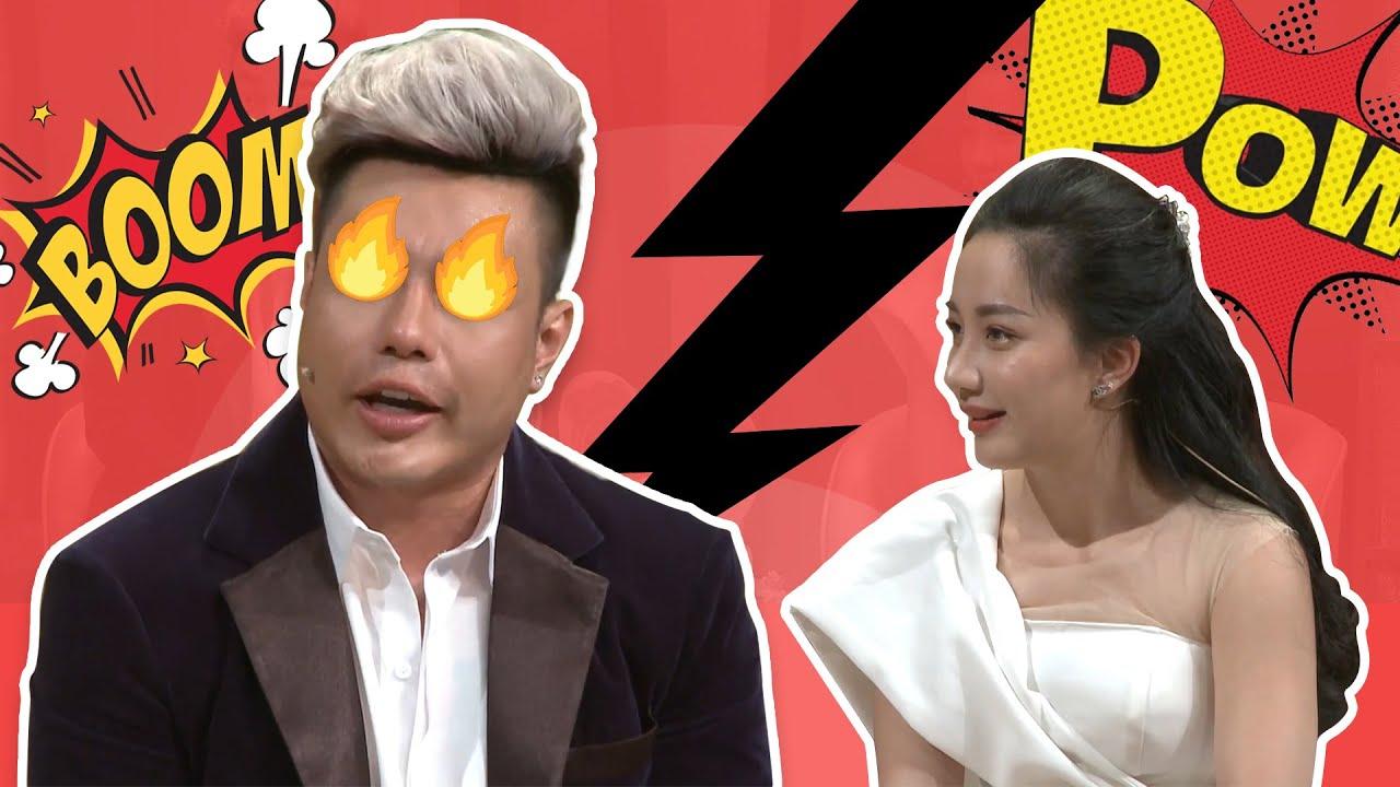 Cười nhức nách với màn BÓC MẼ NHAU của vợ chồng Lê Dương Bảo Lâm | PhotTV